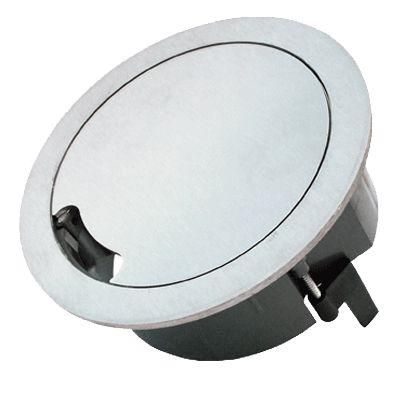 Tass 127mm Stainless Steel Access Grommet