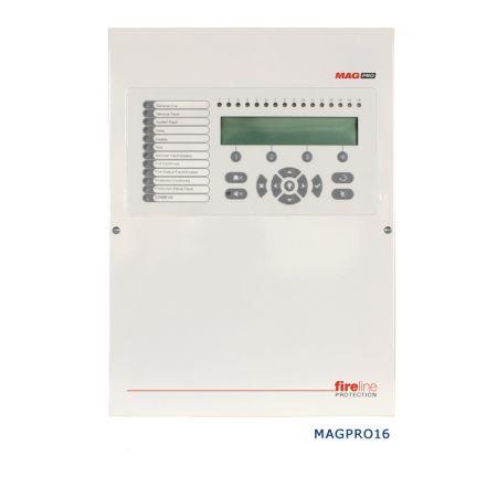 MAGRPO96 Addressable Fire Alarm Panel