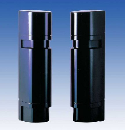 Takex 50m External / 100m Internal Single Channel Quad Beam Detector PB-50F
