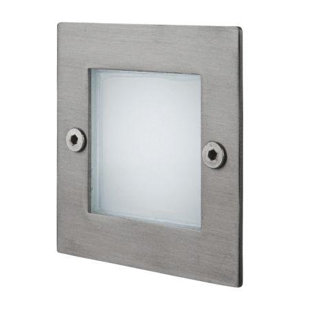 Firstlight 8102ST Outdoor LED Wall/Step Light