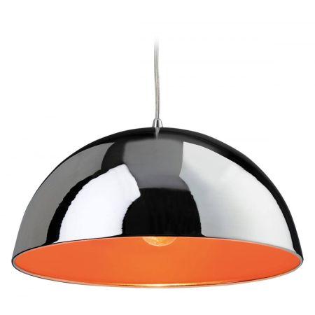 Firstlight 8622CHOR Bistro Pendant Orange