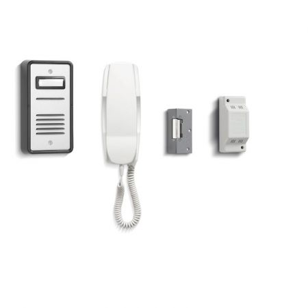 Bell System 1 Way Audio Door Entry System | 901