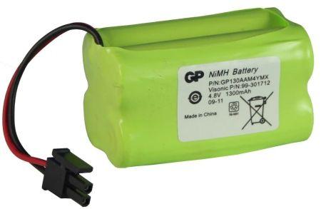Visonic Panel Battery for PowerMax Express & PowerMaster GTX | 99-301712