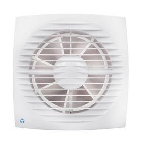Airflow Aria 100mm Humidity Timer Extractor Fan 90000689