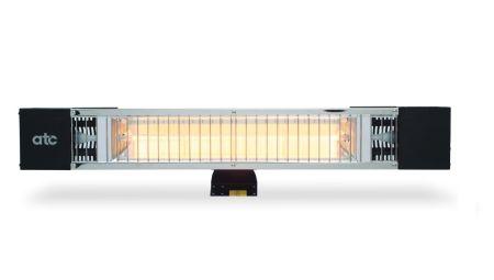 ATC Alfresco 1800W Outdoor IP55 Infrared Heater | ALH1800