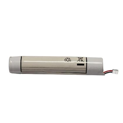 Ansell ASBP/2 3.6V 1500mAh Ni-Cd Replacement Battery