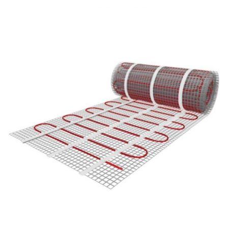 ATC Electric 8M2 160w/m2 Underfloor Heating Mat | LDTS160/8EXP