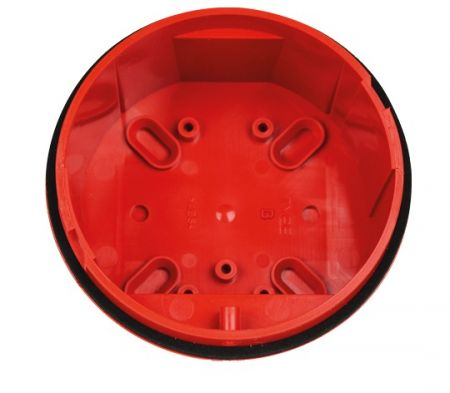 ESP Fireline Base for sounder BA-2R, BA-2W and CB-1R to make IP Rated