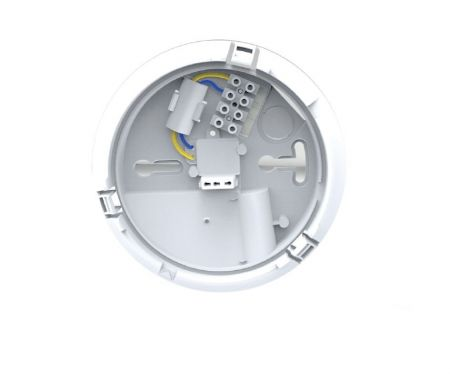 FireAngel Mains Powered Cieling Base With Wireless Interlink RF-BW-T