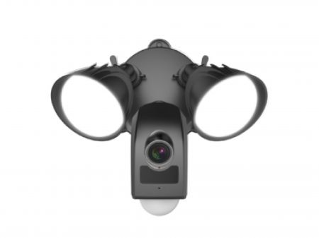 Pyronix Enforcer Wi-Fi Light Camera Black | LIGHT-CAM/BLK