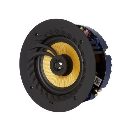"Lithe Audio 6.5"" Bluetooth 5 Ceiling Speaker (SINGLE) | 03200"