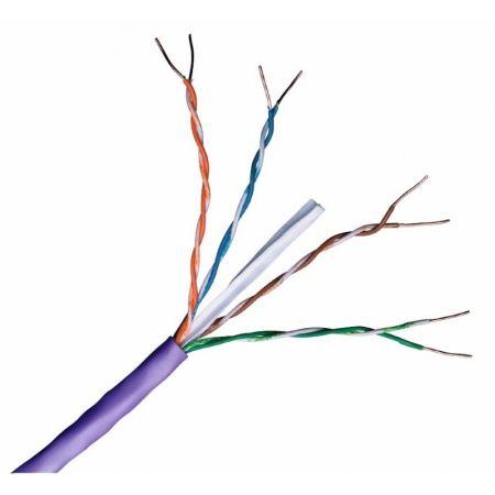 Connectix Cat6 UTP LSZH Solid Core Cable | 001-003-005-60S