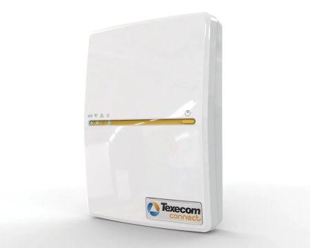 Texecom Connect SmartCom Ethernet & Wifi Communicator | CEL-0001