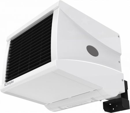 Dimplex CFS 6kW Commercial Fan Heater with Bluetooth Control | CFS60E