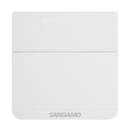 Sangamo Choice+ Tamper Proof Electronic Room Thermostat | CHPRSTATT