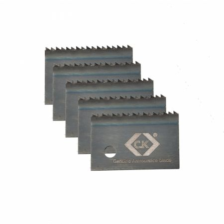 CK Tools Armourslice SWA Cable Stripper Spare Blades T2255