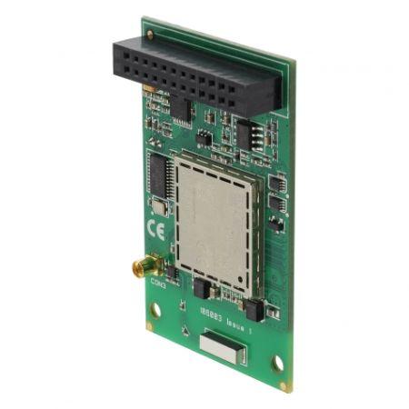 Scantronic Plug on GSM Digital Communicator | COM-SD-GSM