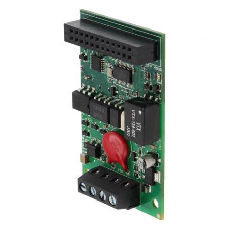Scantronic Plug-on Digital Communicator via PSTN | COM-SD-PSTN