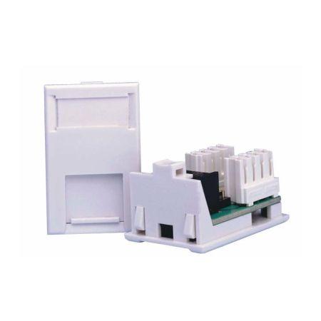 Connectix Cat6 LJ6C UTP RJ45 Module | 008-000-001-10
