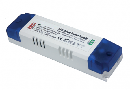 Core Lighting 60W Constant Voltage IP20 24V LED Driver | CP-60WCVD-IP20-24