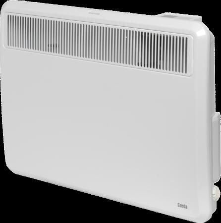 Creda TPRIIIE 1250W Electronic Controlled Panel Heater TPRIII125E
