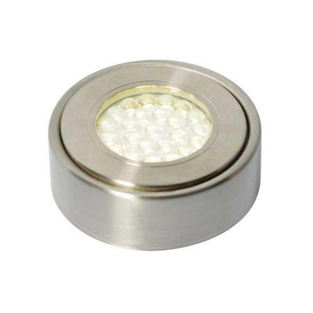 Culina Laghetto Circular LED Cabinet Light Warm White CUL-25318