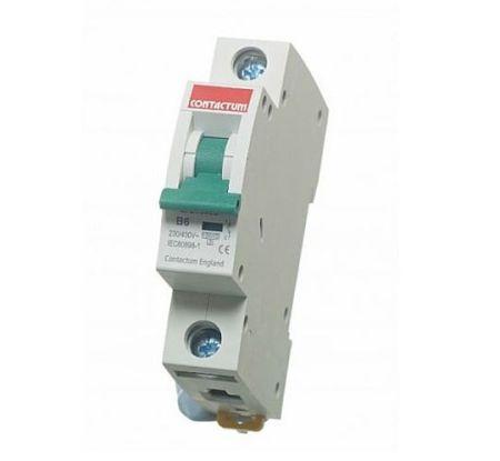 Contactum 50 Amp MCB