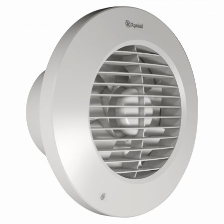 Xpelair Simply Silent 150mm two-speed Pullcord Extractor Fan | DX150PR