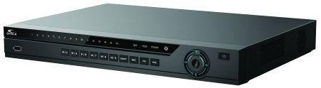 Qvis Eagle 16 Channel 5MP DVR 4TB HDD   EAGLE-5MP-16-4TB