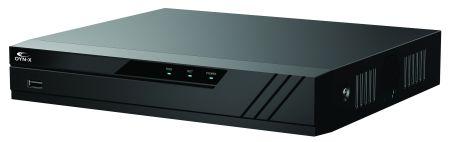Qvis Eagle 4 Channel 5MP DVR 4TB HDD   EAGLE-5MP-4-4TB