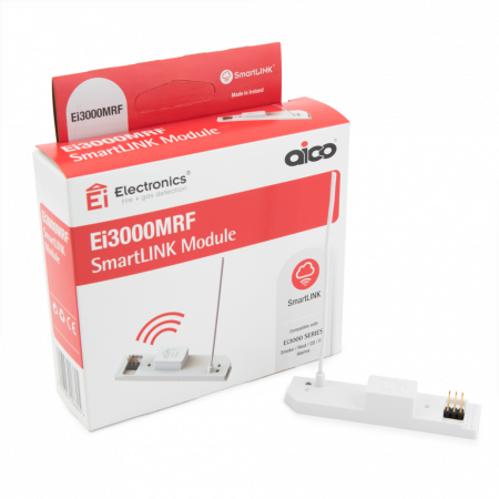 Aico Ei3000MRF SmartLINK Module For 3000 Series Alarms | Ei3000MRF