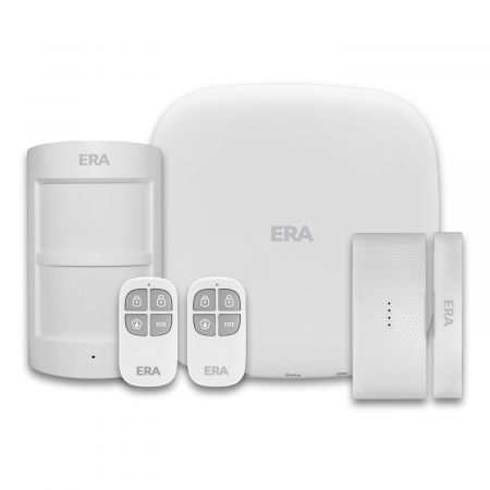 ERA HomeGuard Pro Smart Home Alarm System ERA-HOMEGUARDA