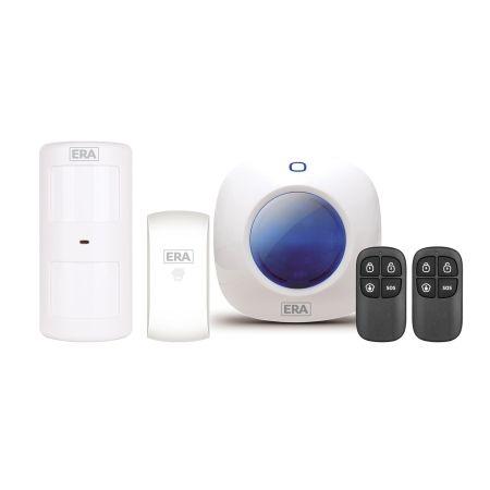 ERA miGuard A105 Wireless Apartment Alarm System A105