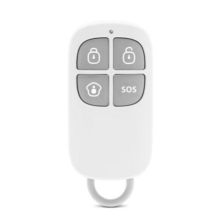 ERA Remote Control Keyfob for ERA HomeGuard Pro Alarm Systems ERA-REMOTE