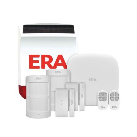 ERA HomeGuard Pro Smart Home Alarm Kit 1 ERA-HOMEGUARD-KIT1A