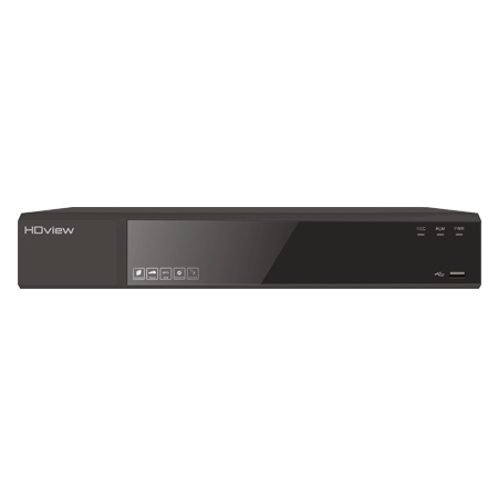 ESP DigiviewHD+ 16 Channel 4MP Super HD 8TB DVR SHDV16R8TB