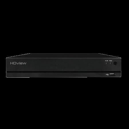 ESP DigiviewHD+ 4 Channel 4MP Super HD 1TB DVR SHDV4R1TB