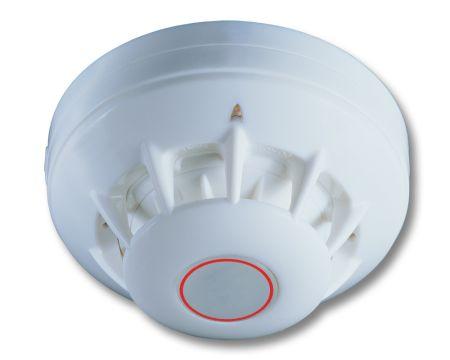 Texecom Exodus 12v Fixed Temperature 90c Heat Detector | AGB-0004