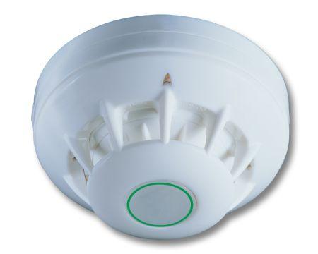 Texecom Exodus 12v Rate Of Rise Heat Detector For Burglar Alarms AGB-0002