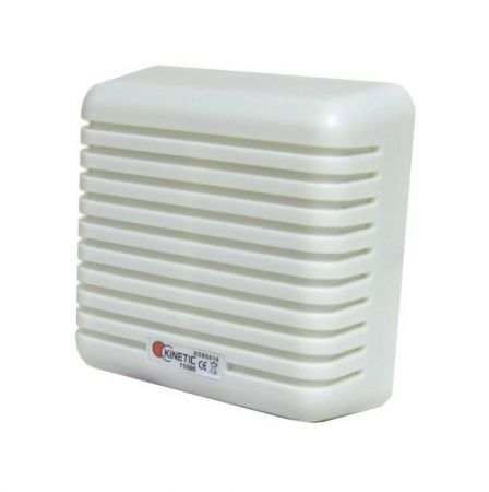 Kinetic 16 Ohm Mylarcone Extension Speaker KSB5516