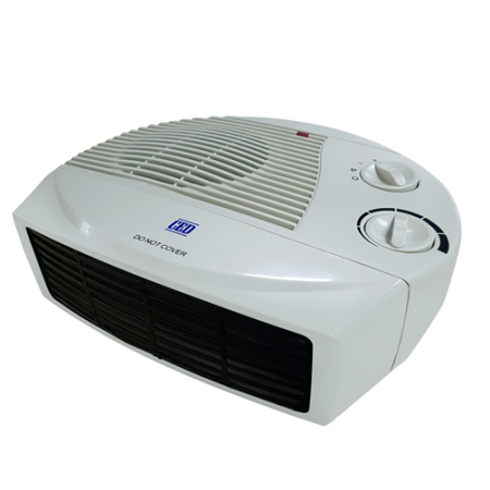 CED AirMaster 2Kw Fan Heater with Thermostat | FH2T