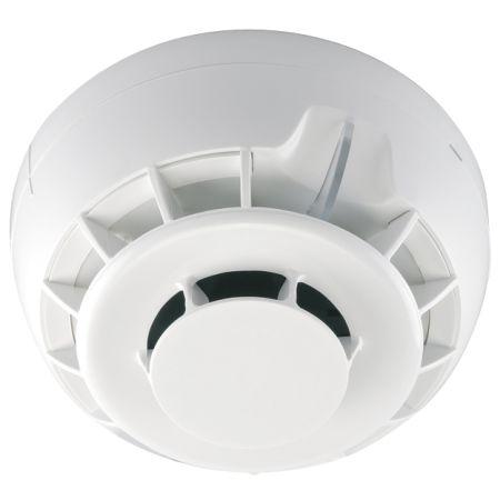 ESP Fireline Conventional Fixed Temperature Heat Detector & Diode Base