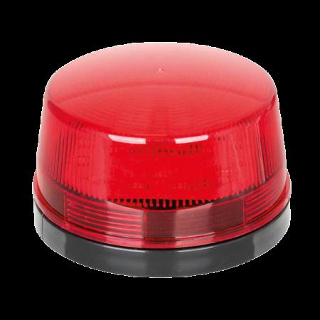 ESP Fireline 1 Watt LED Red Fire Alarm Strobe Light | FS1L