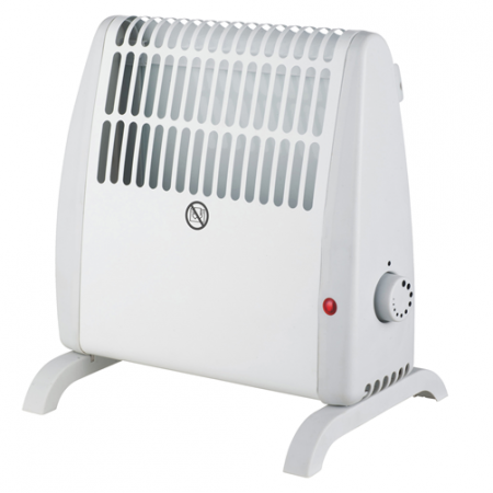 CED AirMaster 400w Frost Watcher with Adjustable Thermostat | FW400