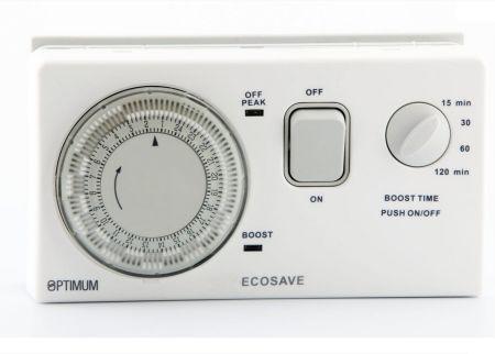 Grasslin ECOSAVE Economy 7 Quartz Hot Water Timer OP-ECOSAVE