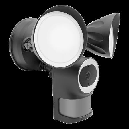 ESP GuardCam 2K Wi-Fi Security Camera Black | GUARDCAMBLK2K