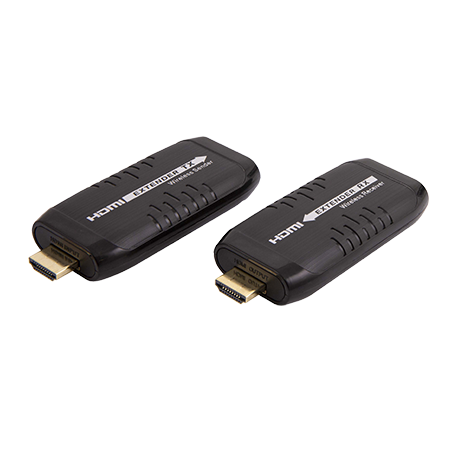 ESP Wireless HDMI 15M HD 1080P Sender Kit   HDMIXWF15D
