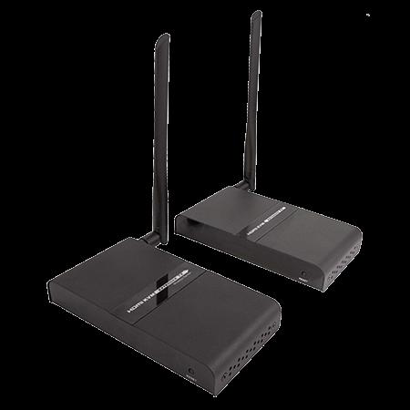 ESP Wireless HDMI 50M HD 1080P Sender Kit with KVM function   HDMIXWF50KVM