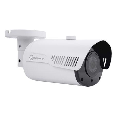 ESP HDVIEW IP White 2.8-12mm Varifocal Lens 5MP 1920p Resolution IP Camera | HDVIPC2812VFBW