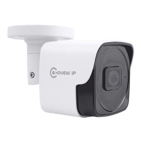 ESP HDVIEW IP White 3.6mm Lens 5MP 1920p Resolution IP Camera | HDVIPC36FBW